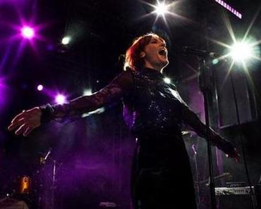 """Florence and the Machine"" in Berlin"