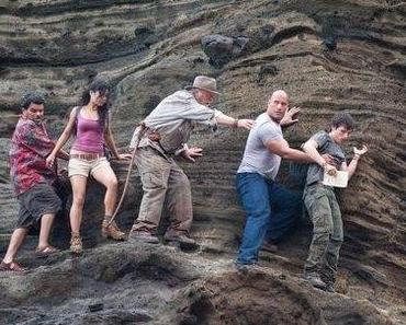 Die Reise zur geheimnisvollen Insel – ein Familienabenteuer