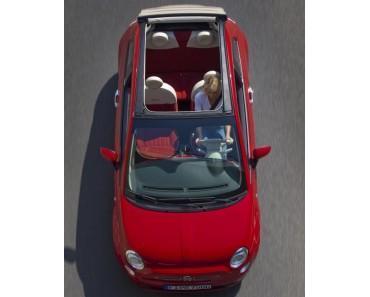 Cabrio Neuwagen unter 40.000 Euro: Vom Fiat 500C bis zum Chevrolet Camaro