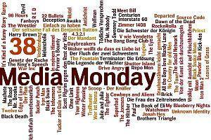 Media Monday #38