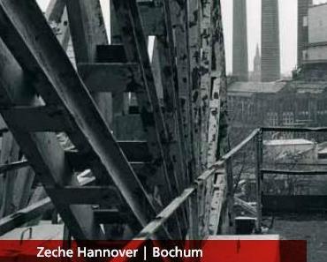 Montanrevier – Ruhrgebiet / Oberschlesien