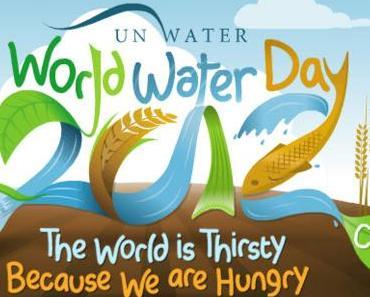 UN-Studie zum Weltwassertag 2012