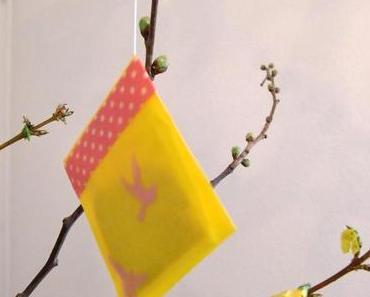 DIY-Idee für Teetrinker