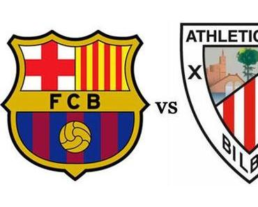 FC Barcelona – Athletic Bilbao