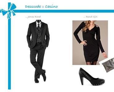 Dresscode :: Casino