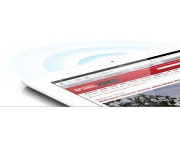 Neues iPad nun auch in 25 weiteren Ländern erhältlich
