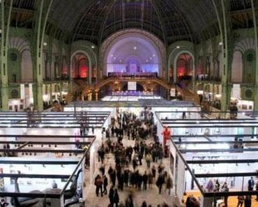 Kunstmesse in Paris