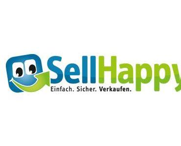SellHappy – Ankauf von Handy, iPhone, iPad usw leicht gemacht