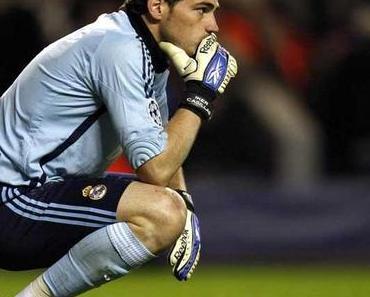 Real Madrid: Gonzalo Higuaín und Iker Casillas sollen im Sommer weg
