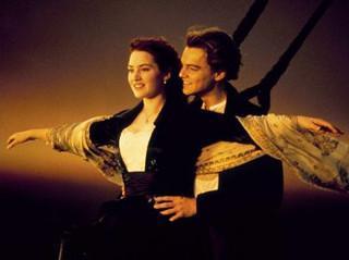 Live Stream zur 'Titanic 3D' Premiere in London