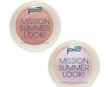 """p2 """"Mission: Summerlook!"""" Limited Edition"""