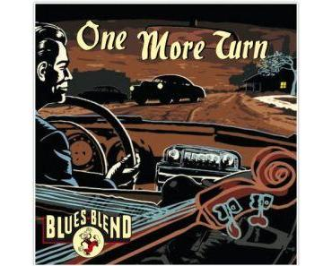 Blues Blend - One More Turn (Pepper Cake/ZYX)