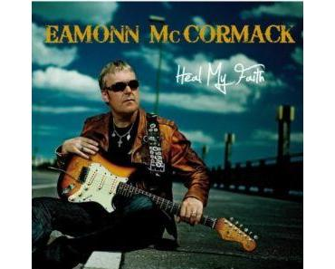 Eamonn McCormack – Heal My Faith (in-akustik)