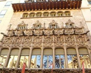 Multikulturelle Ausstellung in Barcelona