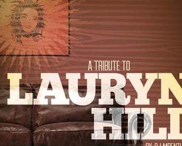 A Tribute to Lauryn Hill – DJ Mpensi