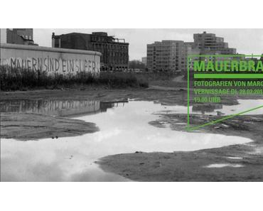 Margret Nissen: Mauerbrachen