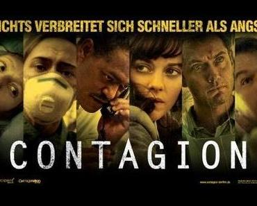 Filmkritik 'Contagion'
