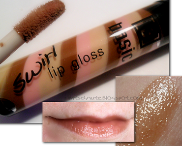 [b] basic - Swirl Lipgloss