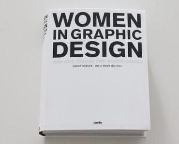 Designliteratur: WOMEN IN GRAPHIC DESIGN