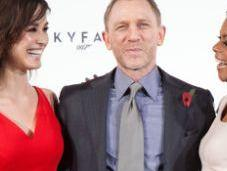 Featurettes Bond-Girls 'Skyfall'