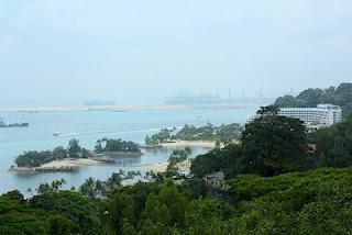 Ein kleiner Urlaubsbericht | Singapur & Hong Kong