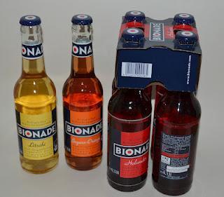 BIONADEHallo!Es ist wohl dasIN-Getränk der letzten ...