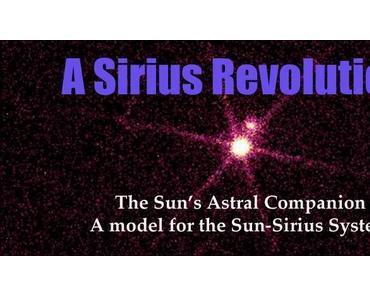 A Sirius Revolution