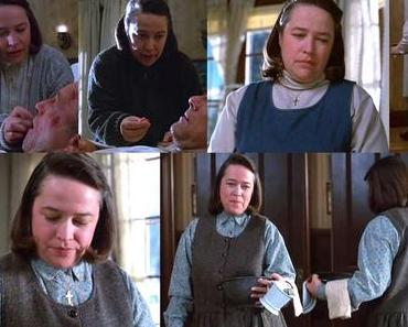 KATHY BATES IN MISERY [1990]