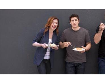 Noch einen Apfelkuchen bitte! 'American Pie 4′