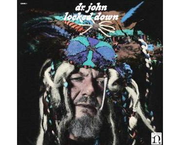 Dr. John - Locked Down (Nonesuch)