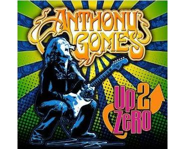 Anthony Gomes - Up 2 Zero