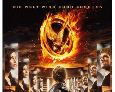 [Film] The Hunger Games