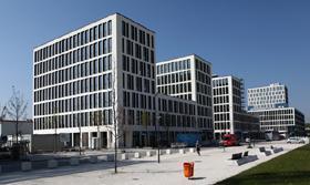 München-Pasing: Achseim Wandel