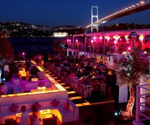 ISTANBUL. Big City Life. No. 3