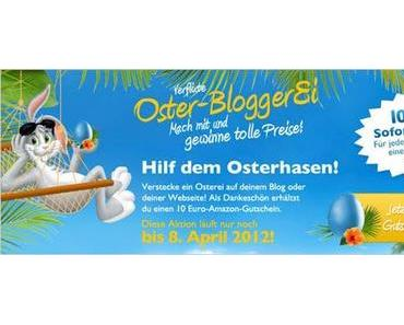 Thomas Cook: Oster-Blogger Aktion
