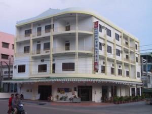 Das Freedom Hotel – Eine Institution in Kambodscha schliesst ihre Pforten