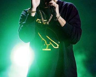 Drake Konzert in Berlin