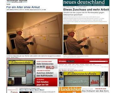 """""""Spiegelbild"""": Eine für alle"""