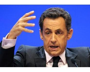 """Sarkozy: """"Schauen Sie sich Spanien nach sieben Jahren Sozialismus an!"""""""