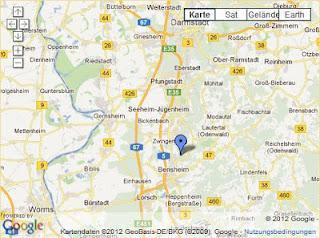 Karfreitag - Ausflug zum Auerbacher Schloss