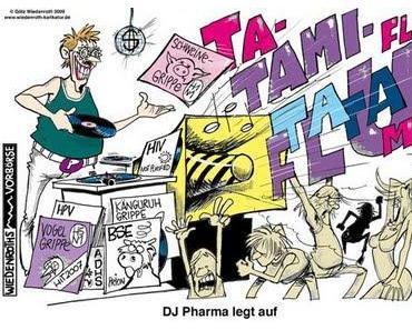 Tamiflu: Heilloser Profit