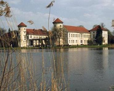Auf Fontanes Wegen durch die Mark Brandenburg