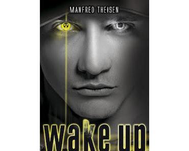 °.: Lesen - Theisen: Wake up :.°