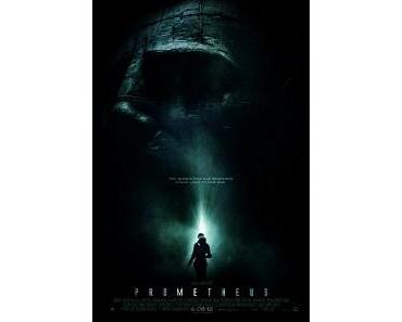 UK-Trailer zu Ridley Scotts 'Prometheus'