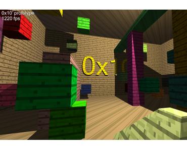 0x10c – Notch hat erste Bilder veröffentlicht