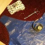 Me Made: Charlestonkleid selbstgenäht