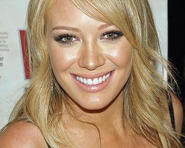 Hilary Duff verrät wie der Name ihres Sohns Luca Cruz entstanden ist