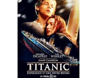 Kino-Kritik: Titanic 3D