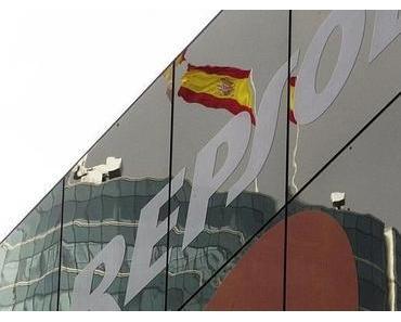 Kirchner droht Spanien mit weiteren Verstaatlichungen