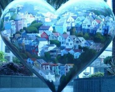 I left my heart in San Francisco! Part One